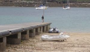 SCILLY DINGHIES